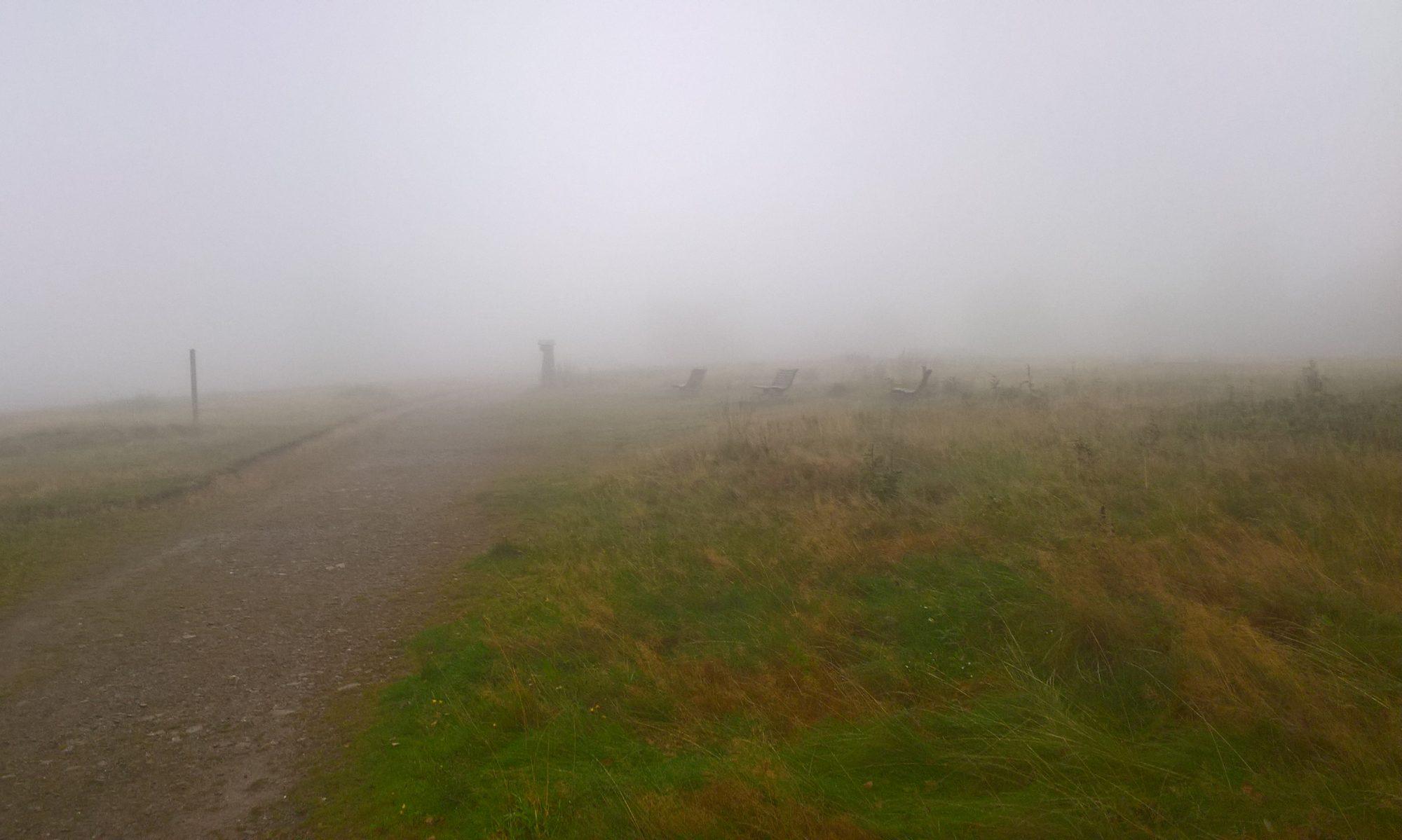 Hiking Dutchman